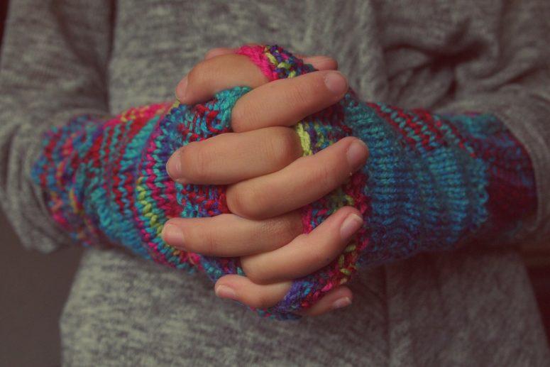 手袋 冬 暖かい クリーニング メンテナンス